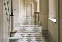 ARCHITECTURE | floors / by Joanne D'Amico