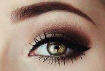 Eye Makeup & More