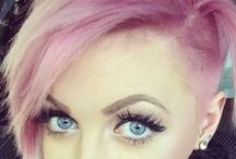 Assorted Hair Colour
