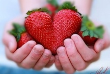 """All Things Berry / For the love all things """"berry""""!!  :) / by Michele Berry"""