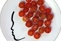 Food / by Lisa Flaska Erickson