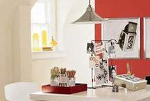 Decoración del Hogar by Fiancée Bodas / Fiancée Bodas les presenta agradebles ideas para la decoración de su nuevo hogar