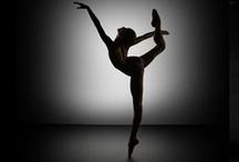 Dance / by Lisa Purvin Oliner