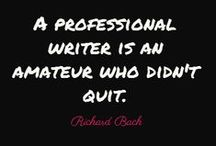 Write Raw etc. / Writing tips to get unstuck.