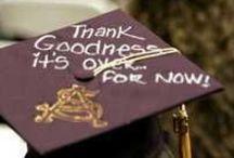 Graduation / by Kimberly