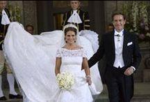 Bodas Célebres by Fiancée Bodas / Fiancée Bodas te presenta algunas imágenes de las bodas más famosas de la historia