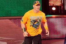 ●●● John Cena ●●● / ✌ Never Give Up! ✌ / by PriS