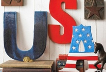 Fourth of July / by Lindsay LaPorte
