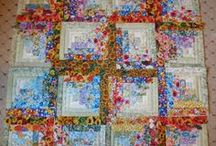 Quilts / by Bettie Rushlow
