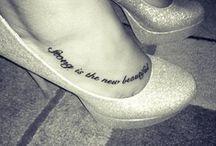 Got Ink? / by Aishwarya Rajan