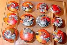 Polymer clay / by Marlene Bailey Gremillion