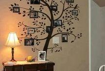 Living/Dining Room  / by Sara Famularo