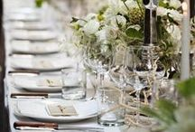 ~Tablescapes~