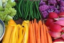 Pressed Juicery | Produce / Get back to your roots and add these colorful hues to your diet! / by Pressed Juicery