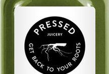 Pressed Juicery | The Juice / Learn about the benefits of juicing and how you can start benefiting too!   www.pressedjuicery.com / by Pressed Juicery