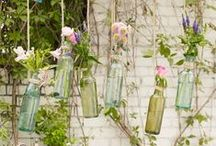 Summer Solstice / Seasonal inspiration for your home and garden!