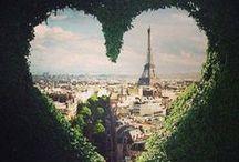 Mad About Paris / Paris. Paris. Paris. No Hilton.