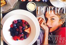 #SocietyGirlsGuide To Dining. / Food & Beverage preferred by #SocietyGirls // Cocktails, Table Settings, & Meals.