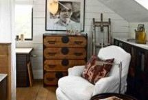 Nook Over There! / nooks, crannies, and cozy corners