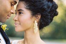 •  b r i d e  &  g r o o m  • / wedding day couple portraits