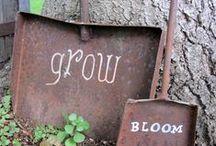 Repurposed Gardens