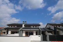 Portfolio - abitazioni private / progetti e case history delle nostre realizzazioni