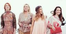 Carrie Bradshaw & Co. / Carrie Bradshaw & Company