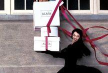 This is an Alaïa