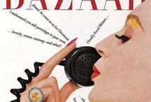 Harper's Bazaar / Harper's Bazaar Covers & Editorials