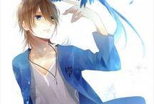 Anime [boys]