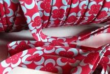 Motifs et Cie (originals fabrics by Catherine P.)