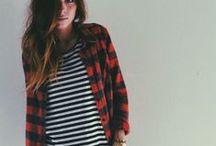 Autumn/ winter wardrobe / My dream closet