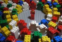 Lego ideas / by Elina