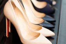 Shoe Porn / by Art DepartMENTAL   Rose Lagacé