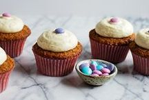 fancy some cake / layer cakes, dump cakes, cupcakes...we don't bake them.  but we love them.