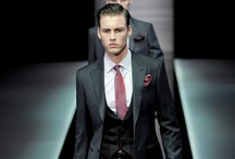 Men's Style   Men with Style / by Art DepartMENTAL   Rose Lagacé