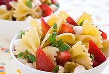 Versatile Veggies + Fruits