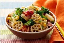 Healthy Recipes for the Whole Family / by Kidfresh Foods