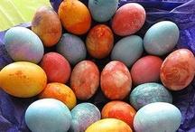 Easter  / by Kidfresh Foods