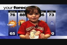 Weather Kids on the Air