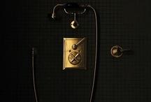 Door & Hardware Love / by Art DepartMENTAL   Rose Lagacé