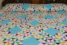 Whole Quilts / by Julie S