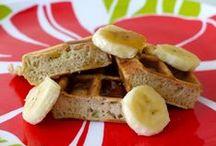 Breakfast Time! / by Kidfresh Foods