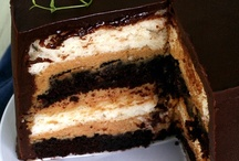 """Sweet Spot / I'm not a big """"dessert person"""" but these might be worth trying! / by Jenn Schmidt"""