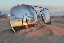 Beach paradise / by Ciera Herzog
