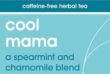 HERB | Spearmint / Our spearmint tea, otherwise known as cool mama, is one of our favourite and most popular herbal teas. Cool mama is a blend of spearmint, chamomile flowers and marshmallow leaves. Mama has made mint tea taste good!