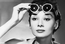 Audrey Obsession  / by Jamie Lower