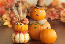 Fall Fun! / by Kidfresh Foods