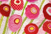 Quilts & Sewing / by Jenn Schmidt