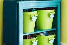 Organize It! / by Kidfresh Foods
